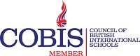 A supporting member of Cobis
